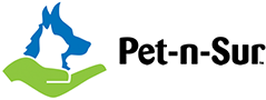 Image result for pet n sur logo
